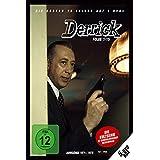 Derrick Collector's Box, Folge 1 - 15