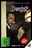 Derrick Collector's Box, Folge 1 - 15 [5 DVDs]