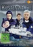 Küstenwache - Die zehnte Staffel (5 DVDs)