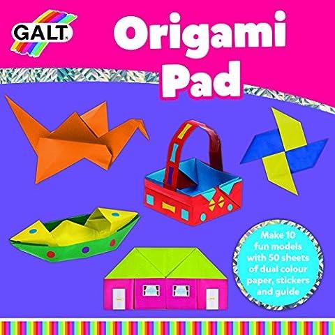 Galt Toys Origami Models Game