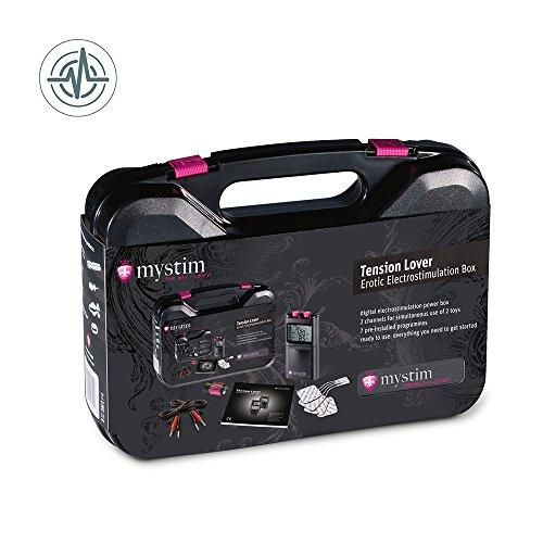 Mystim Tension Lover E-Stim Gerät Reizstrom - 3