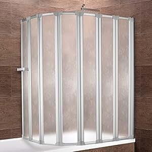 schulte duschwand bien inkl handtuchhalter 159x140 cm 7. Black Bedroom Furniture Sets. Home Design Ideas