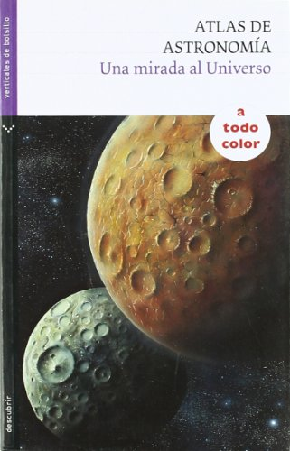 ATLAS DE ASTRONOMIA (Verticales) por José Tola