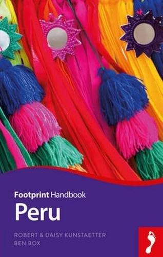Peru (Footprint Handbook)