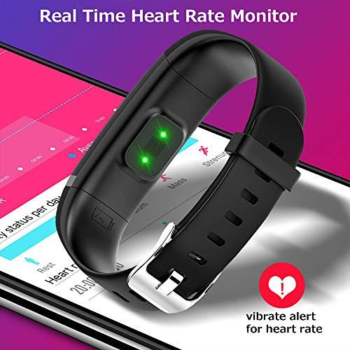 Zoom IMG-3 suptempo orologio fitness tracker pressione