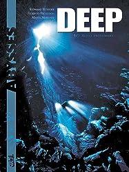 Deep, tome 1 : Alpha prédateurs