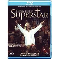 Jesus Christ Superstar Stage Show