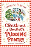 Christmas at Rachel's Pudding Pantry