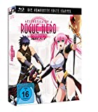 Aesthetica of a Rogue Hero - Staffel 1 [Alemania] [Blu-ray]
