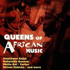 Queens of African Music