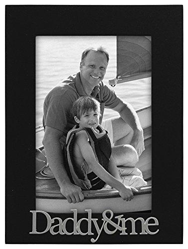 Malden Bilderrahmen Mommy and Me Papa und ich 4