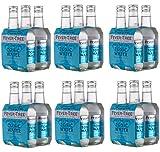 Fever Tree TONICA mediterranean cl.20 x 24 bottiglie in vetro