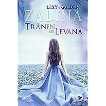 ZALINA: Tränen der Levana