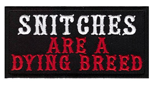snitches-are-a-dying-breed-outlaw-mc-biker-jacket-vest-patch-iron-on-parche-motero-bordado-termoadhe