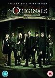 Originals: The Complete Third Season [Edizione: Regno Unito] [Reino Unido] [DVD]