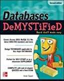 Databases DeMYSTiFieD, 2nd Edition (Consumer Application & Hardware - OMG)
