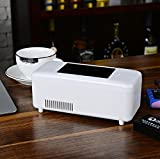 Enshey Tragbare Insulin Kühler gekühlte Box kalter Fall Reefer kleiner Kühlschrank Mini Medikament konstante Temperatur Kühlschrank 2-8℃