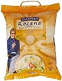 #1: Daawat Rozana Super Basmati Rice, 5kg