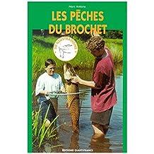 PECHES DU BROCHET