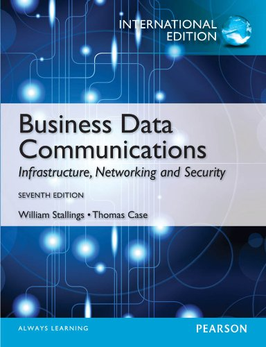 William Stallings Data And Computer Communications Ebook
