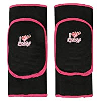 YLucky Thicken Kids Knee Brace Support Sleeve Wrap Kneepad for Dancing Running Cycling Skating Basketball Protective Brace Knee Warmer Kneecap
