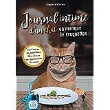 Journal intime d'un chat en manque de croquettes (LIVRE POCHE HUM)