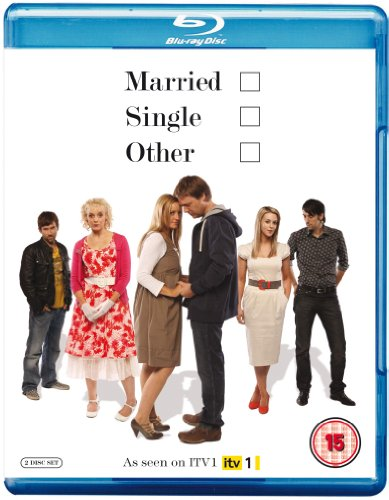 Married Single Other [Blu-ray] [UK Import]