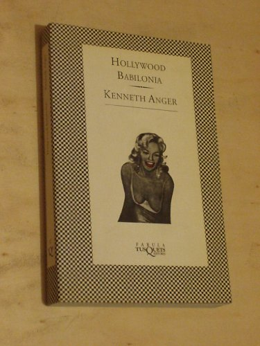 Descargar Libro Hollywood Babilonia (Justflutes) de Kenneth Anger