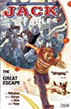 Image de Jack of Fables Vol. 1: The Nearly Great Escape