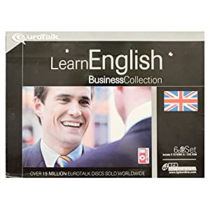 Comprint Learn English Business Collection CD/DVD ROMS