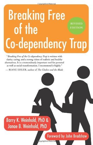Breaking Free of the Co-Dependency Trap (English Edition)