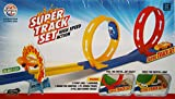 #2: Super Track Set With High Speed Action For Your Child(HCCD ENTERPRISE)