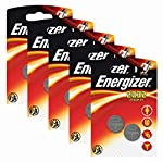 Energizer - Pilas de Litio CR 2032 (3 V,...
