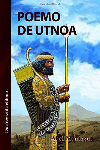 Poemo de Utnoa: Dua eldono por Abel Montagut