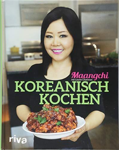 Koreanisch kochen - Koreanische Küche