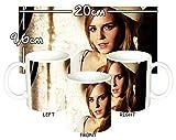 MasTazas Emma Watson D Tasse Mug