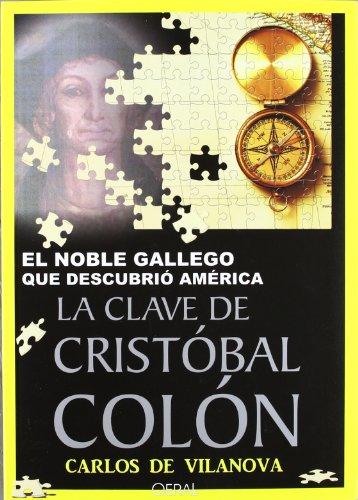 La Clave De Cristóbal Colón