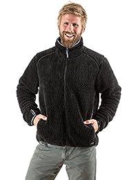 EDZ Yeti Jacket Mens