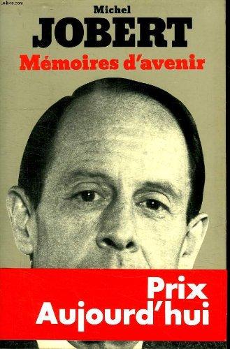 Memoires d'avenir 103196