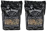 #8: Jack Daniels 01749 Wood BBQ Smoking Chips (2 Pack)