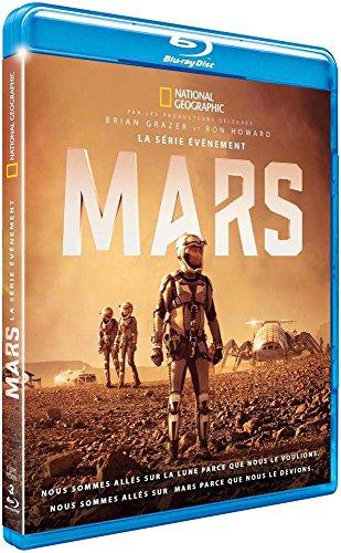 Mars - Saison 1 [Blu-ray]