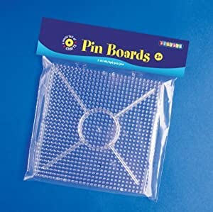 Playbox - pinboards (Transparente) - 2 Piezas (PBX2456052)