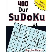 400 Dur SuDoKu #1