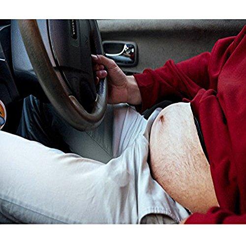 Dad Bag Dad Tasche,Joseche Herren Lustige Gürtel BauchTaille PacksTasche Geldbörse Verstellbare Gürtel Taille Hüfte Für Reisen Laufen, Wandern, Klettern, Jogging Sport