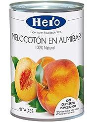 Hero Melocotón En Almibar Conserva de Frutas ...