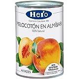 Hero Melocotón En Almibar Conserva de Frutas - 420 g