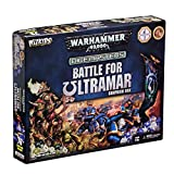 WizKids Warhammer 40,000 Dice Masters: Battle for Ultramar Campaign...