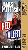 Red Alert: An NYPD Red Mystery par Patterson