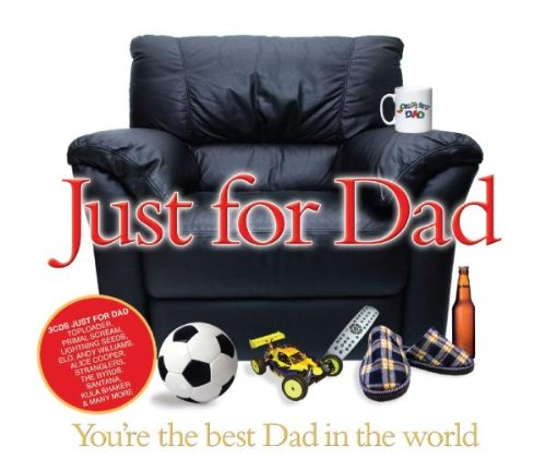 Just for Dad