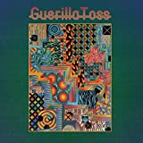 Songtexte von Guerilla Toss - Twisted Crystal